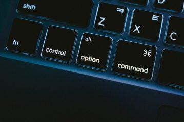 botones y teclados defectuosos